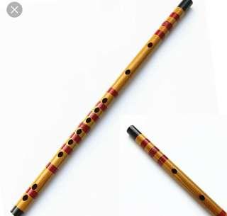 Special made Beginner's Flute
