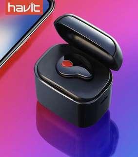 [Promo] Havit bluetooth wireless earpiece