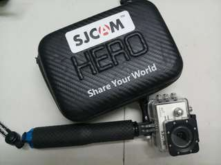 SJCAM SJ5000 Wifi