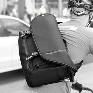 🚚 BOOQ BOA NERVE SLING BAG
