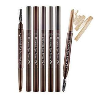 (DIRECT FROM KOREA‼️) Etude House Drawing Eyebrow Pencil