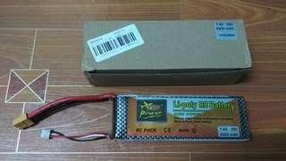 Zop Power Lipo 2s/11.1v 30c 5200mah