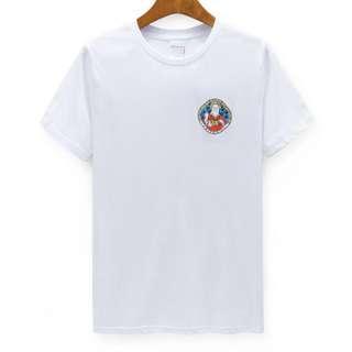 RIPNDIP Pope Cat tShirt