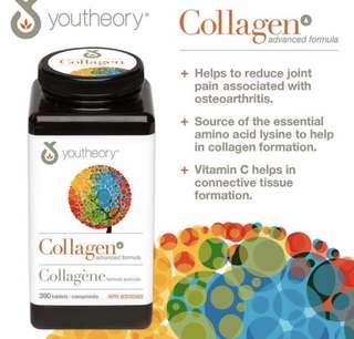 🇨🇦🇨🇦Youtheory collagen advanced formula