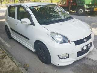 Perodua Myvi SE 1.3 Auto