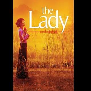 [Rent-A-Movie] THE LADY (2011)