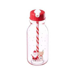 Starbucks Christmas Bottle
