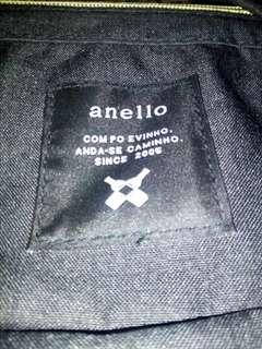 Anello Black Bag