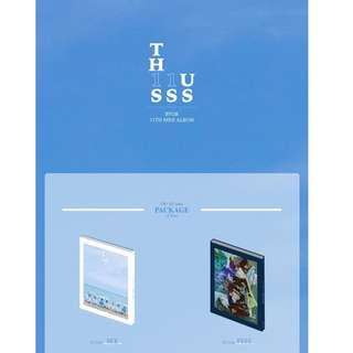 [PREORDER] 비투비 (BTOB) - THIS IS US (11TH Mini Album)