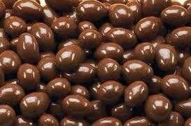 Coklat Almond