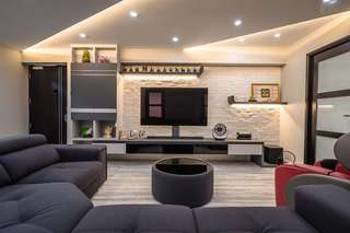 5rm Resale Flat Complete Makeover Package Including Hacking Best Price