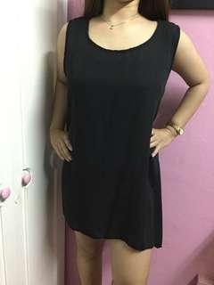 Chiffon Blouse/Dress