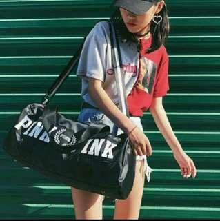 Travel bag PINK