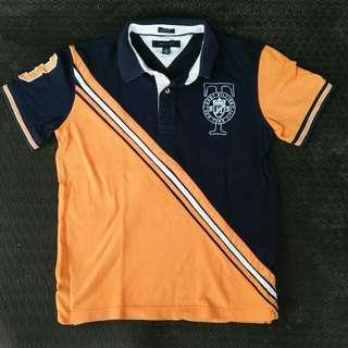 Tommy Hilfiger murah polo shirt murah polo shirt second