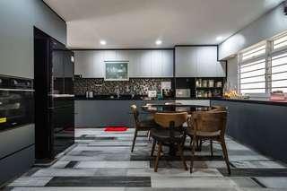 Kitchen Renovation Resale Flat Package 2018