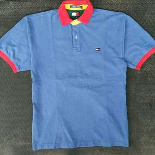 TOMMY HILFIGER POLO SHIRT MURAH POLO SHIRT SECOND