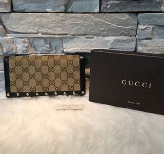 Gucci Wallet Sling Bag