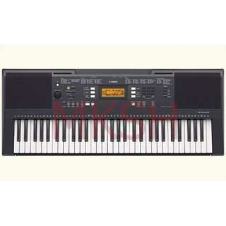Yamaha PSR-343 Portable Keyboard