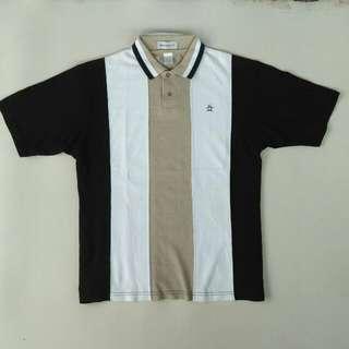 Polo shirt murah polo shirt second munsingwear