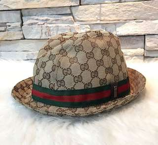 Gucci Cap Authentic