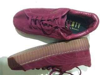 Sepatu Puma Fenty (no ori)