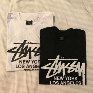 Stussy World T-Shirt