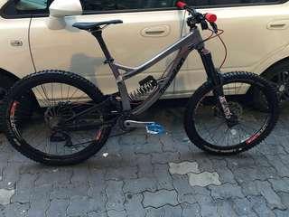 Transition TR 500 size medium