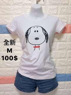 🚚 史努比上衣T恤