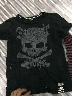 Rock Kid Shirts