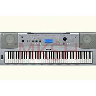 Yamaha DGX 230 Portable Keyboard
