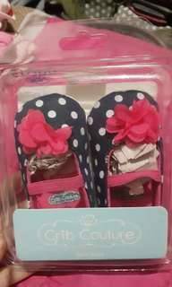 Soft soul baby  shoes