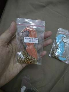 Kalung kekinian