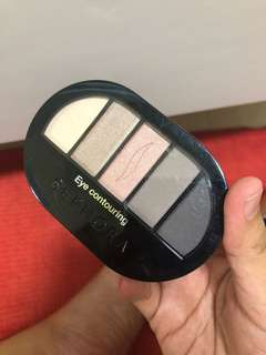 Sephora eye contouring eyeshadow