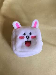 兔兔 LINE cony 散銀包 散紙包 鎖匙扣