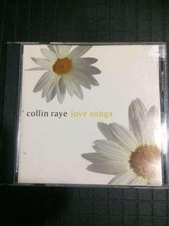 Cd 88 Collin Raye Love Songs