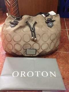 OROTON Authentic