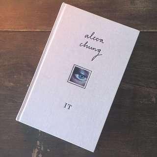 Alexa Chung- IT