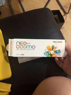 NEO 1day cosmo CON