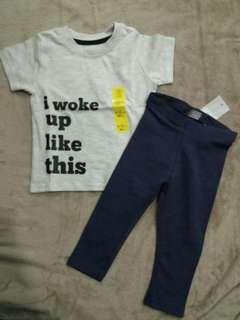 new baby apparel