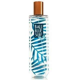 bbw bali blue surf