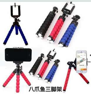 mini flexible tripod