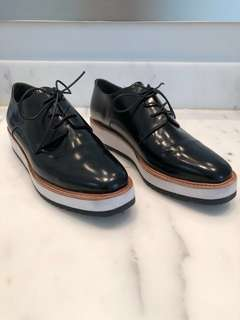 Vince Reed Oxfords