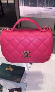 Chanel Affinity