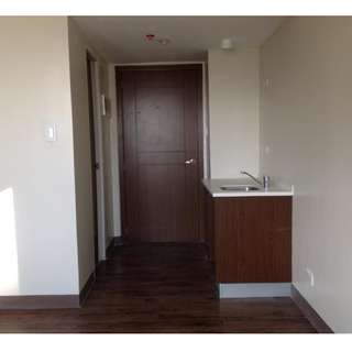 Condo for sale Manila Area RFO  Rivergreen Residences