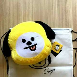 BT21 Characters Plushie Official