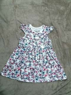 New baby Dress Primark from UK