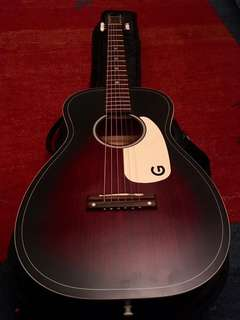 WTT Gretsch Acoustic Guitar