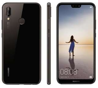 Huawei P20 Lite swap to your iPhone 6s Plus / 7