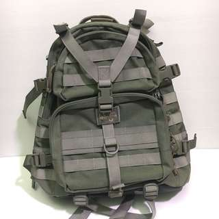 Maxpedition Condor II back pack (Olive Green)
