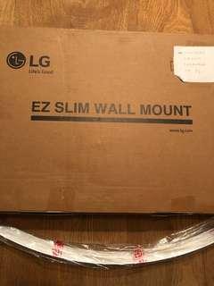 LG wall mount bracket